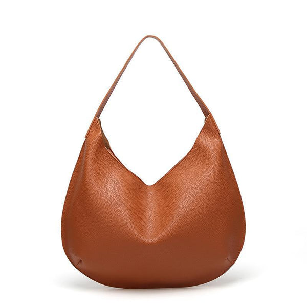 Trendinggate.com brown Factory direct 2019 summer new women's handbags Korean wave women's handbags fashion shoulder diagonal Tote bag