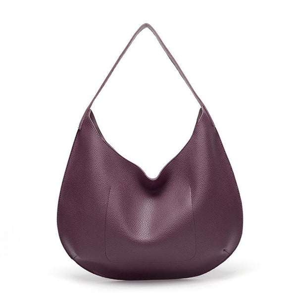 Trendinggate.com purple Factory direct 2019 summer new women's handbags Korean wave women's handbags fashion shoulder diagonal Tote bag