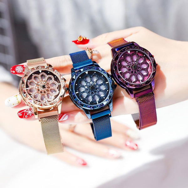 Trendinggate.com Hot Selling Blockbuster 2019 New Yilu Running Watches When You Have Time