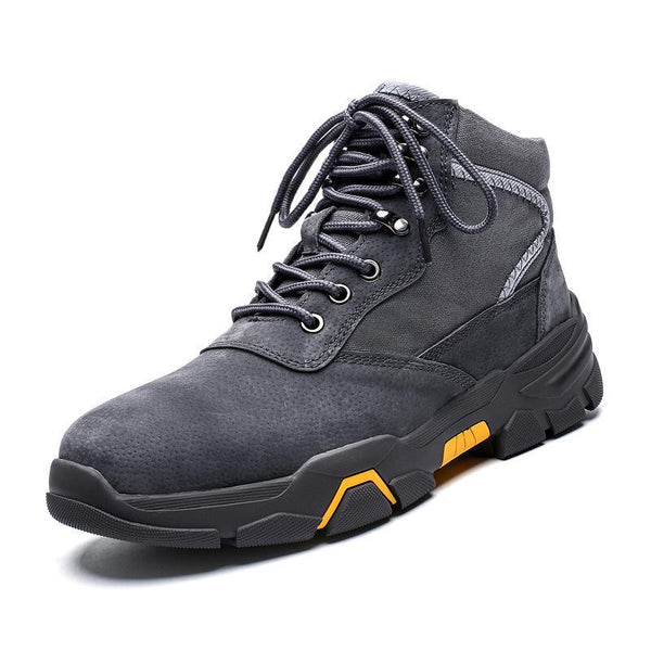 Trendinggate.com gray / 39 Men's sneakers burst fashion men's shoes 2019 new trend casual shoes hundred hiking shoes breathable running shoes