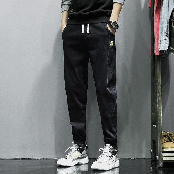 Trendinggate.com Men's clothing New Men's Leisure Pants