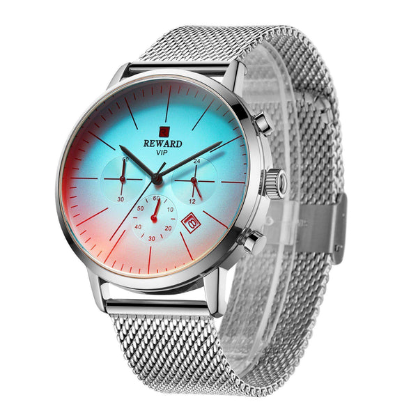 Trendinggate.com Men's Watches REWARD elegant casual watch