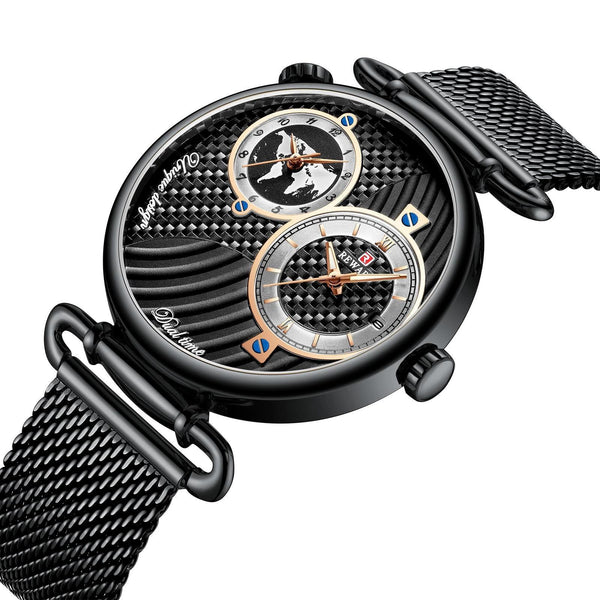 Trendinggate.com Men's Watches REWARD multi dial stylish watch for formal events
