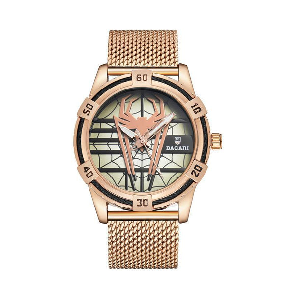Trendinggate.com Meijin shell Meijin belt shopeeHair on behalf of wish hair on behalf of 2019 new men's Japan imported movement boutique watch spider