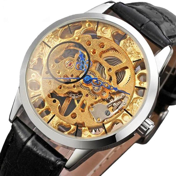 Trendinggate.com Men's Watches T-WINNER elegant sophisticated watch