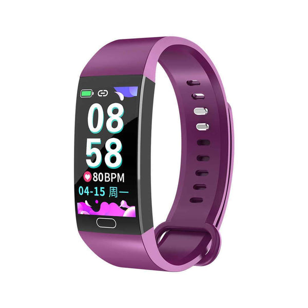 https://detail.1688.com/offer/601033331500.html purple Trending Intelligent bracelet cool techs intelligent product smart watches m2 intelligent bracelet 116plus bracelet