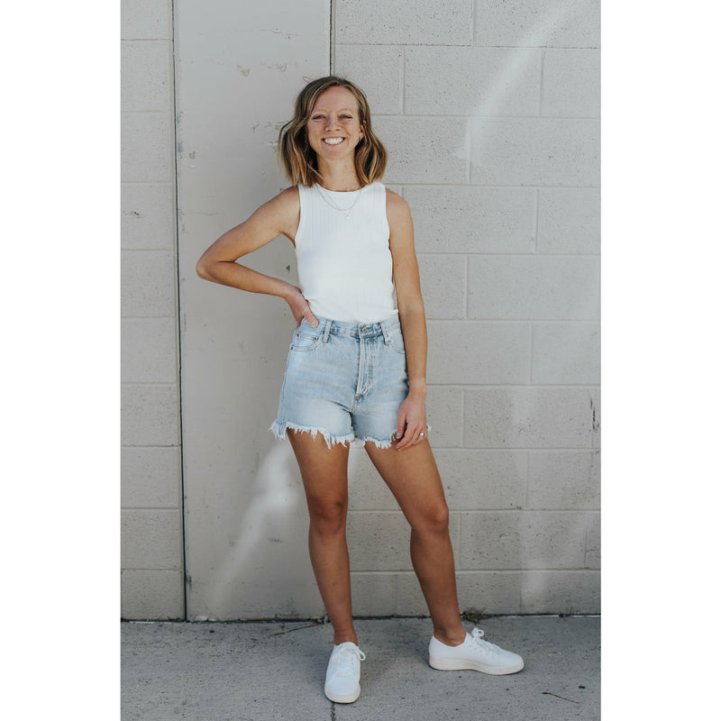Whiskey'd Up Tee