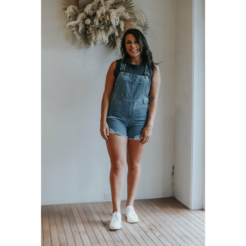 THE Gingham Pants