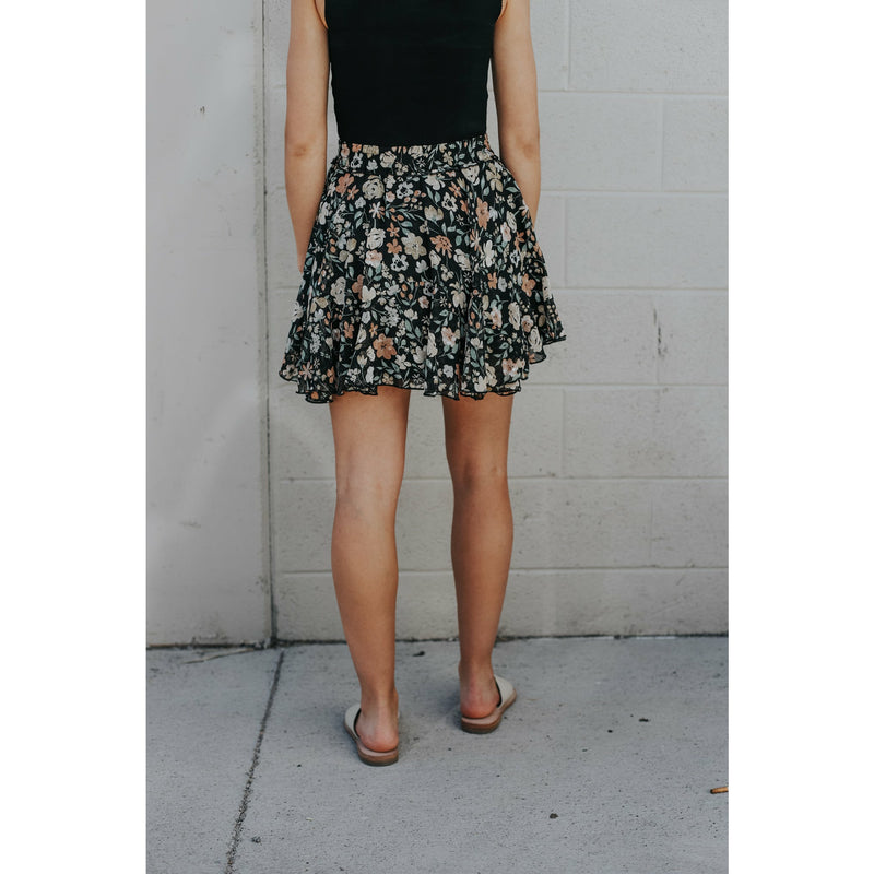 Play All Day Overall - Black