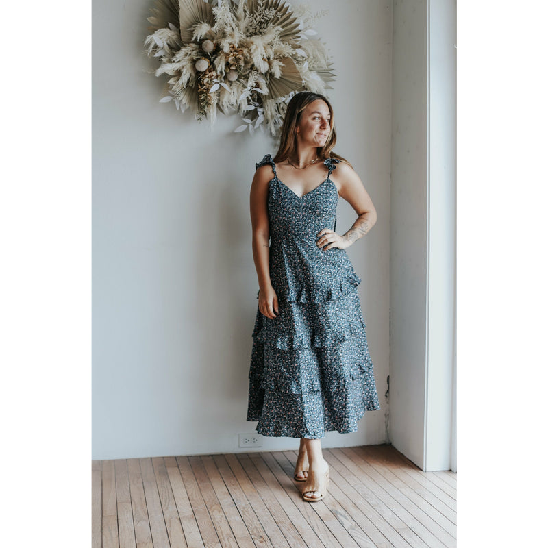 All Day Everyday Denim Jacket