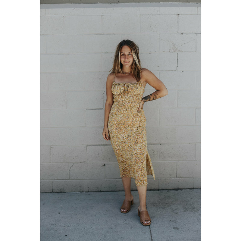 Maybell Sweater- Olive