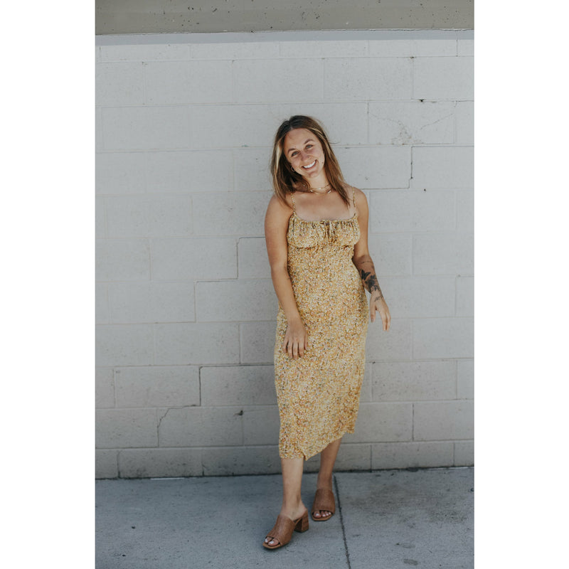 Gal Time Jacket - Forest