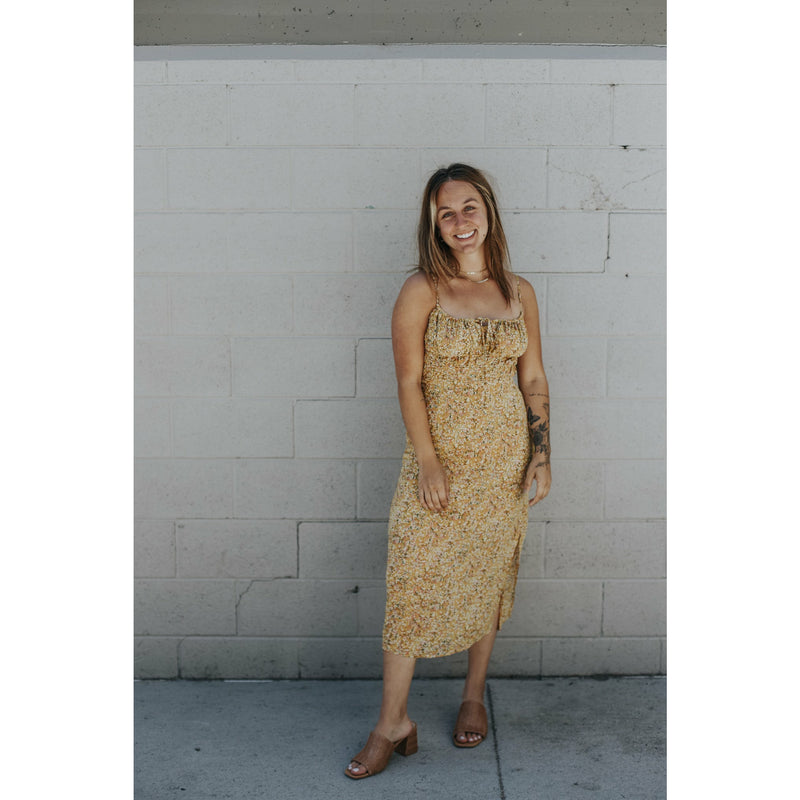 The Long Line Coat- Grey