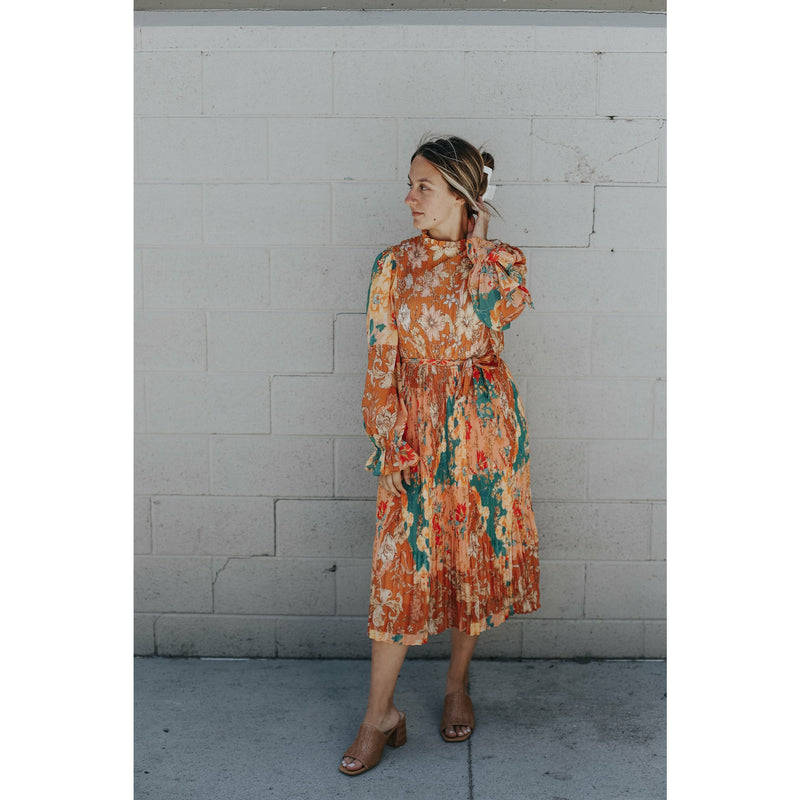 Theo Sweater Top- Charcoal