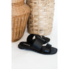 Honey Sandals - Black