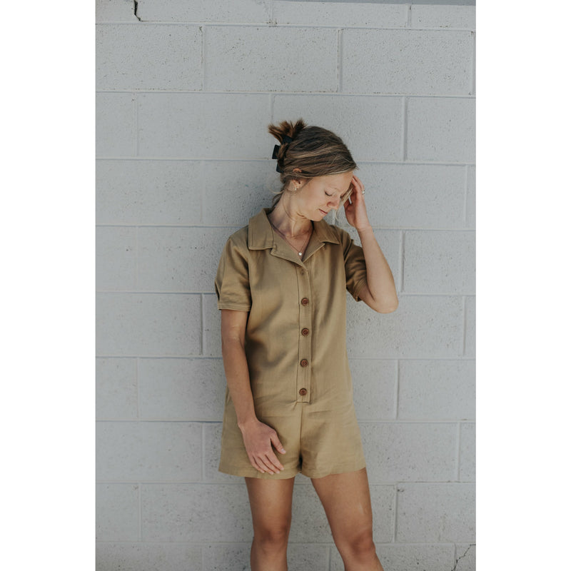 Fall In Love Flares - Black