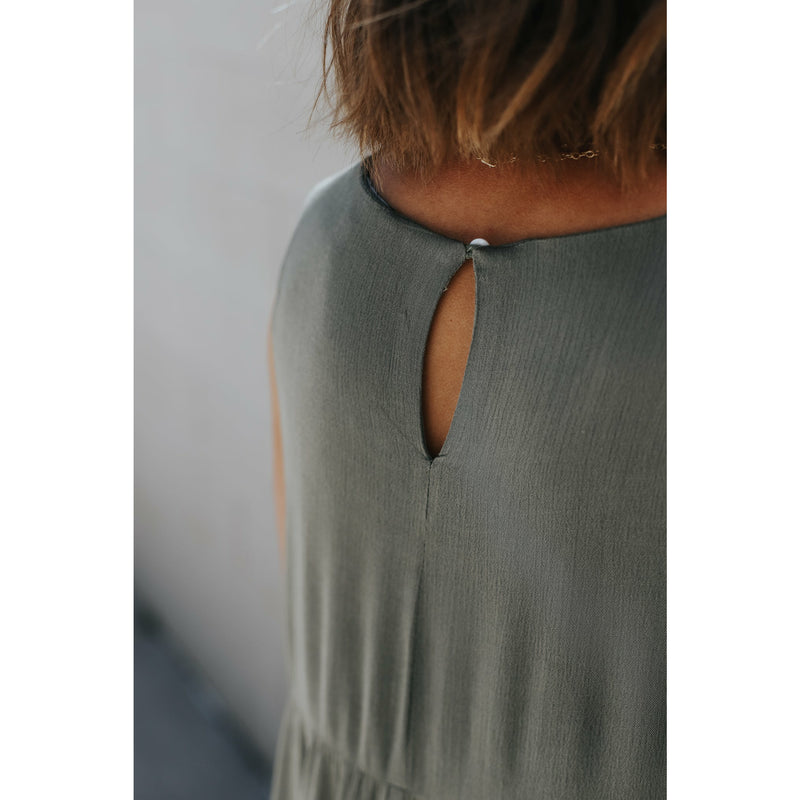 Lorena Sweater - Sienna
