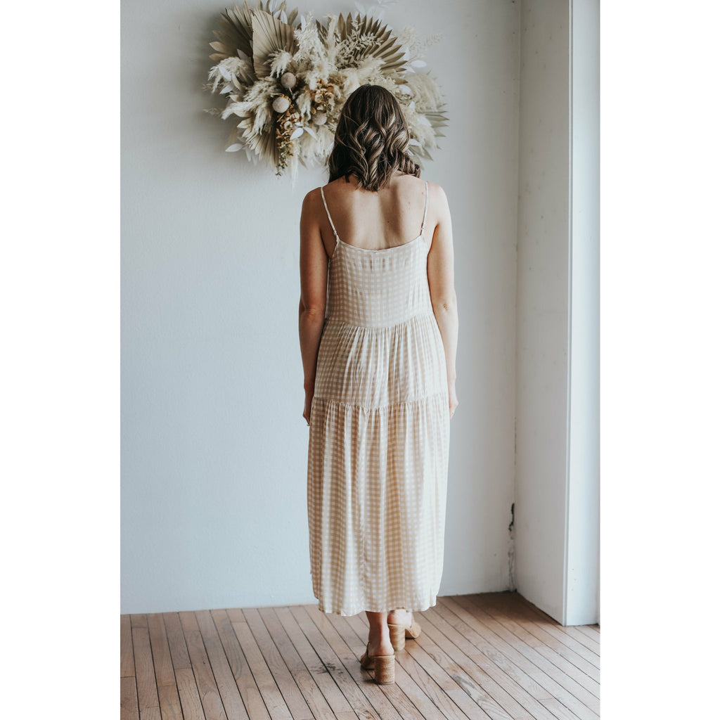 Maybell Sweater- Bronze