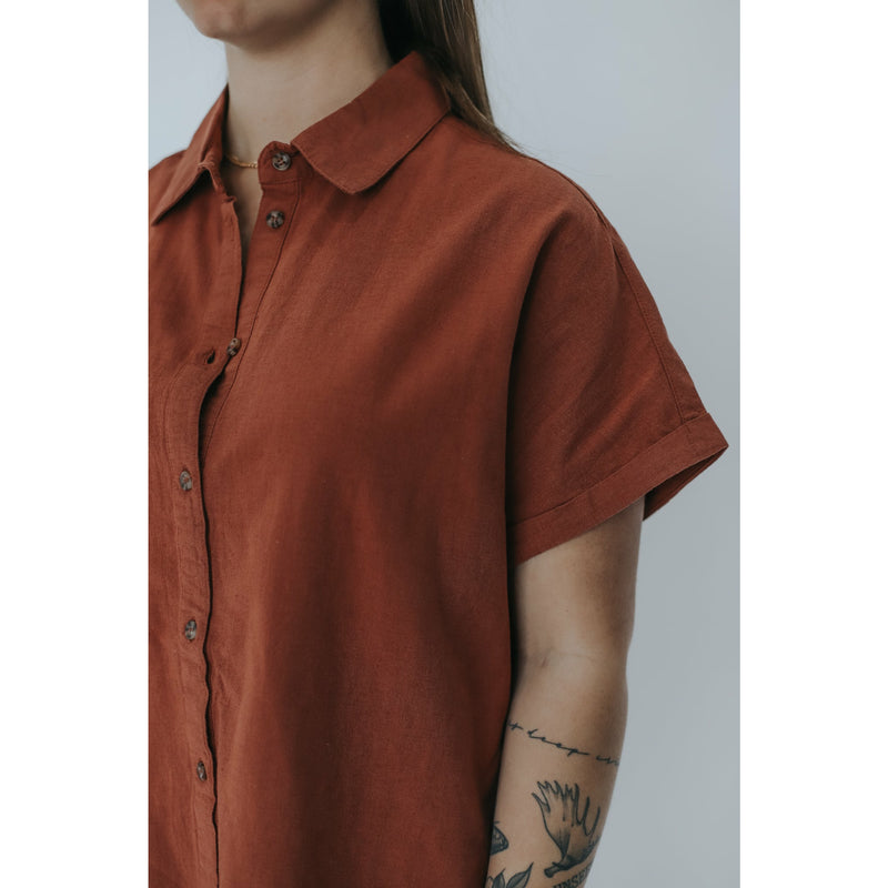 Cream Leopard Skirt