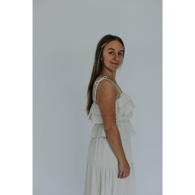 Livingston Tunic Sweater