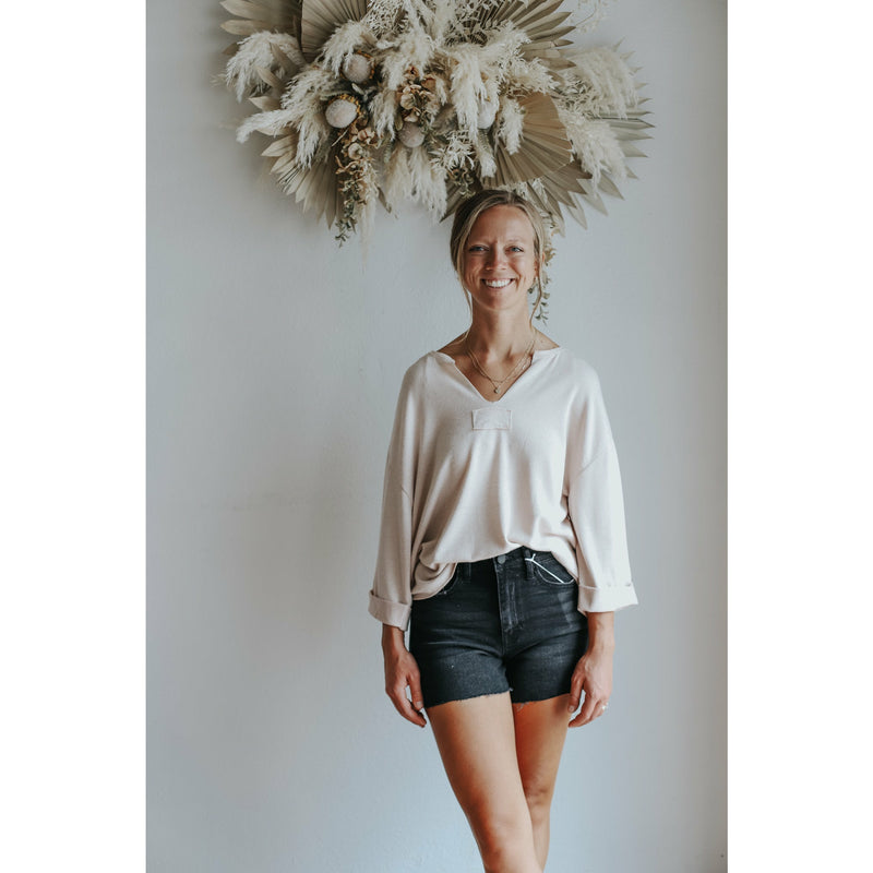 The Francis Boot - Black