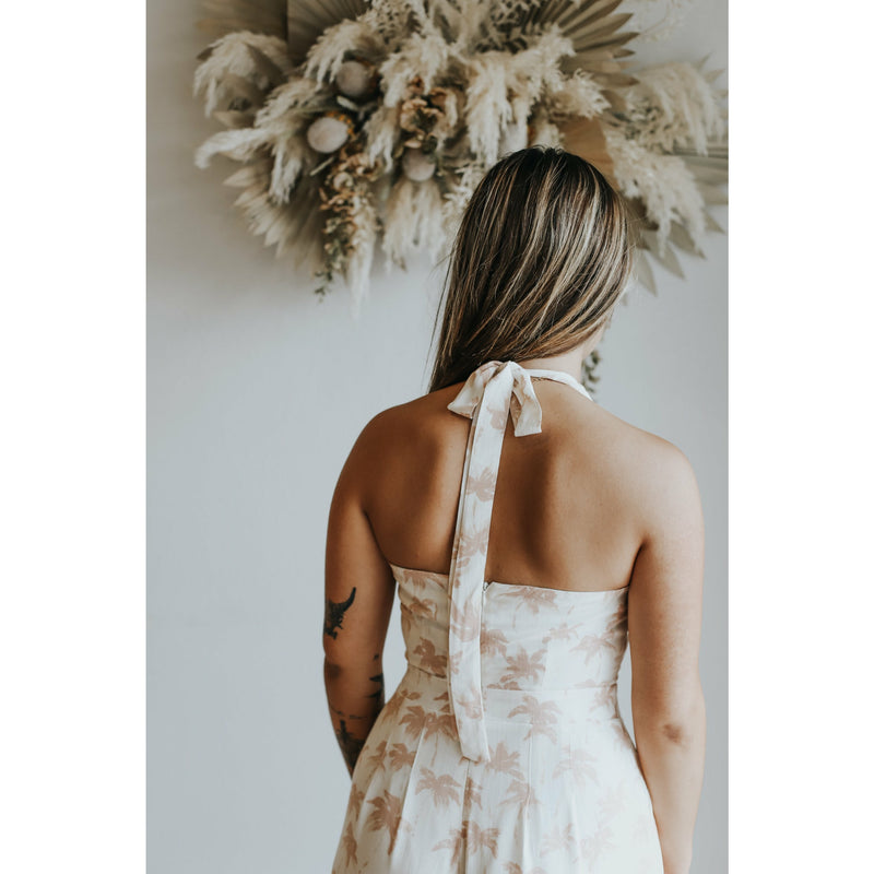 The Canvas Button Top