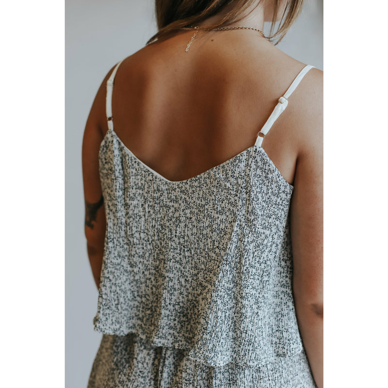 Carlie Sweater - Oatmeal