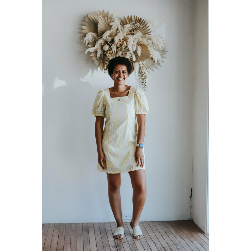 Girls Just Wanna Have Fun Jumpsuit