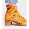 Free People In The Loop Woven Boots