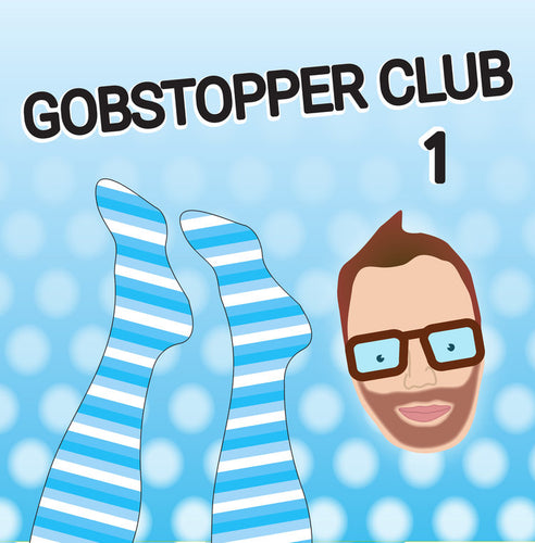 Gobstopper Club 1 Month