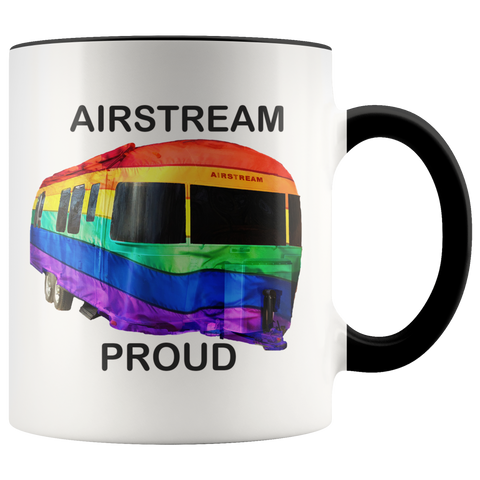 Airstream Proud Coffee Mug