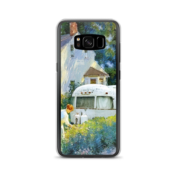 Dufner's Morning Sunshine Samsung Case