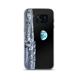 Lunar Airstream Rally Samsung Case