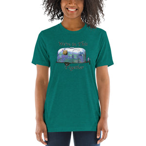 We're in This Together Short Sleeve T-shirt