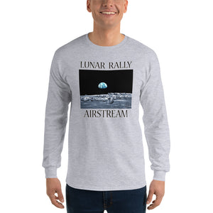 Lunar Airstream Rally Long Sleeve T-Shirt