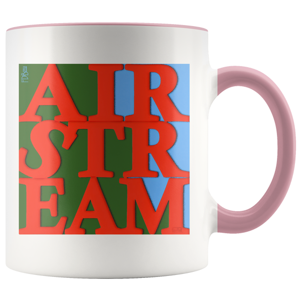 AIR STR EAM Coffee Mug