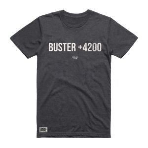 Buster +4200