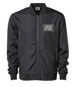 Longshot Apparel Bomber Jacket