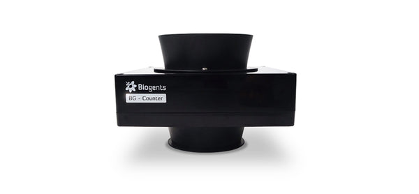 BG-Counter 2: High-Tech Mosquito Counting Device
