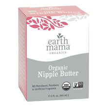 Load image into Gallery viewer, Earth Mama Organics® 2 oz. Organic Natural Nipple Butter - Melon Bellies