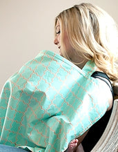 Load image into Gallery viewer, Udder Covers® Jordan Nursing Cover - Melon Bellies