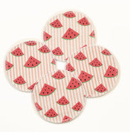 Melons Breast Pads - Melon Bellies