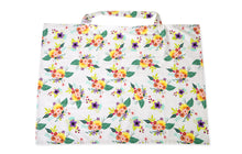 Load image into Gallery viewer, Udder Covers® Charlotte Nursing Cover - Melon Bellies