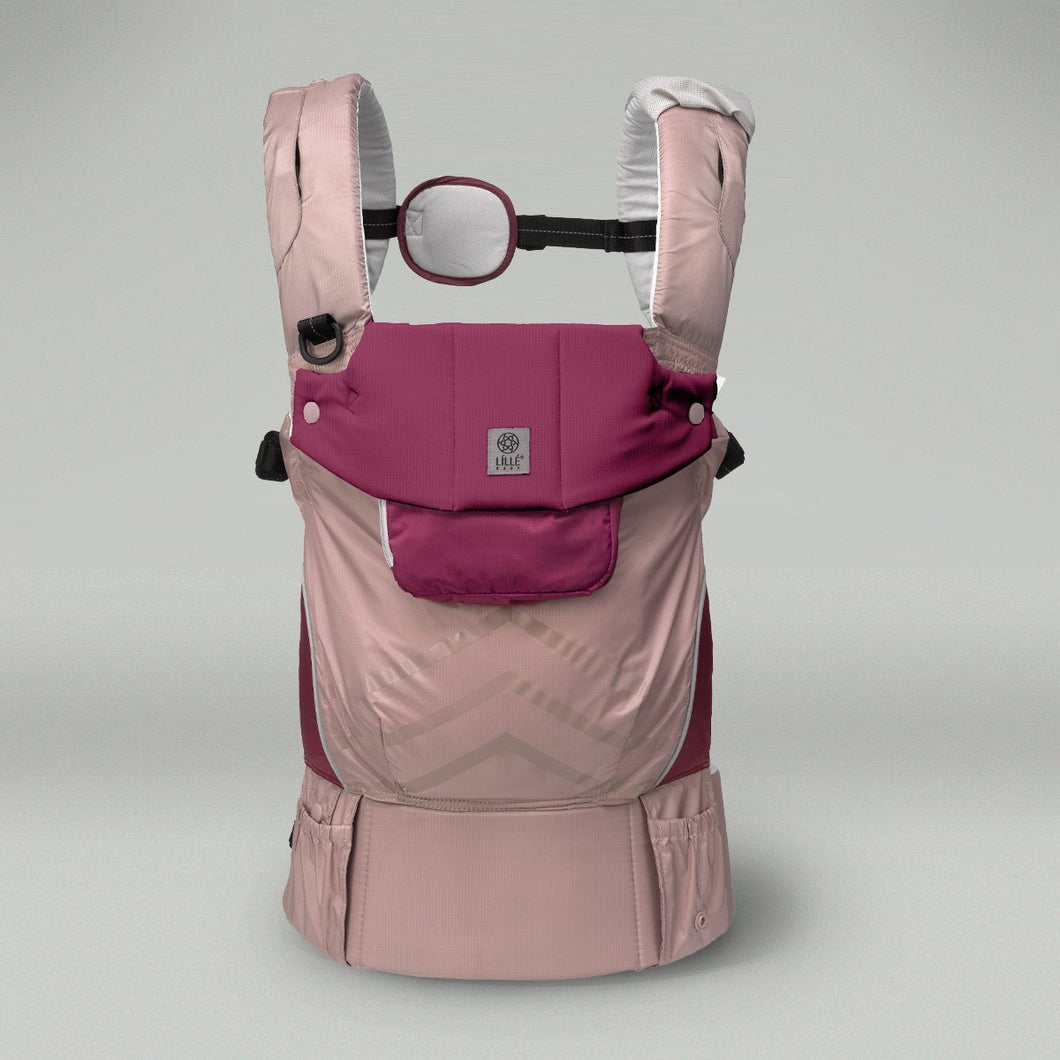 Líllébaby® Pursuit Sport Baby Carrier - Melon Bellies