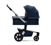 Load image into Gallery viewer, Joolz Hub Stroller - Melon Bellies