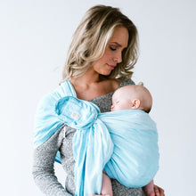 Load image into Gallery viewer, Eternal Love Ring Sling - Melon Bellies