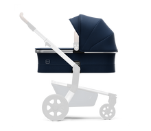 Load image into Gallery viewer, Joolz Hub Bassinet - Melon Bellies