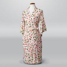 Load image into Gallery viewer, Cozy Robe - Melon Bellies