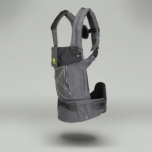 Líllébaby® Pursuit All Seasons Baby Carrier - Melon Bellies