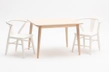 Load image into Gallery viewer, Milton & Goose Crescent Table - Melon Bellies